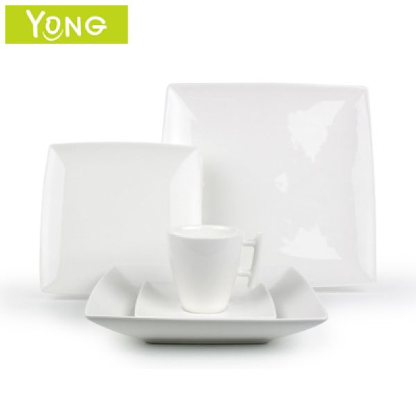 Yong 30 delig servies SQUITO