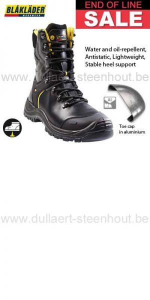 Hoge Werkschoenen Met Stalen Neus.Dullaert Steenhout Ninove Werkschoenen Mannen