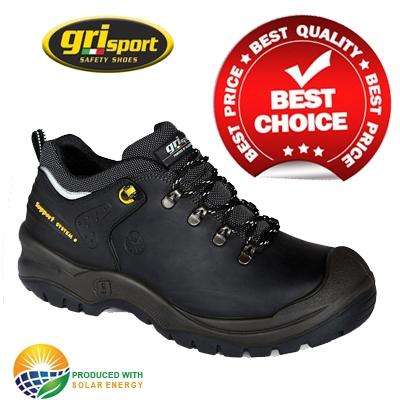 Werkschoenen Grisport.Dullaert Steenhout Ninove Grisport 801 De Beste S3 Werkschoenen