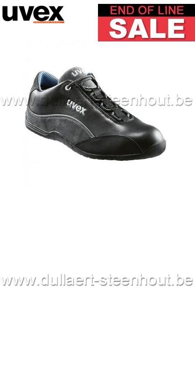 Uvex Werkschoenen.Dullaert Steenhout Ninove Uvex Werkschoenen
